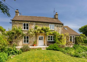 Thumbnail 3 bedroom detached house for sale in Brownshill, Stroud