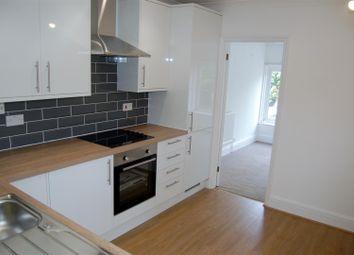 Thumbnail 2 bed flat to rent in Highgate Hill, Hawkhurst, Kent