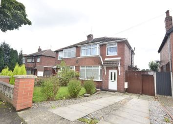 Thumbnail 3 bedroom semi-detached house for sale in Highfield Road, Farnworth, Bolton