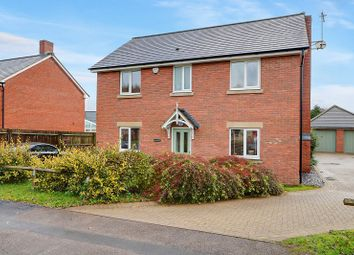4 bed detached house for sale in Wellmeadow, Staunton, Coleford, Gloucestershire. GL16