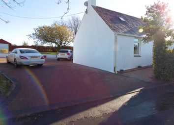 Thumbnail 3 bed cottage for sale in Hollytree Cottage, Coylton, South Ayrshire