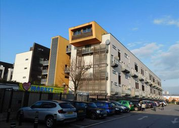 Thumbnail 2 bed flat to rent in Life Building, 13 Hulme High Street, Manchester
