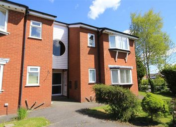 Thumbnail 1 bed flat for sale in Waingate Court, Grimsargh, Preston