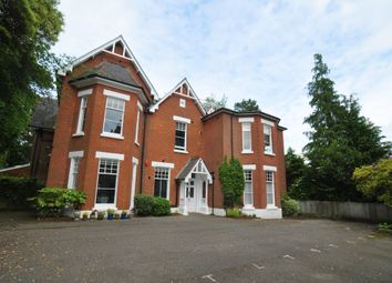 Thumbnail 3 bed flat to rent in St Cuthburgas, 1 Cranfield Avenue, Wimborne