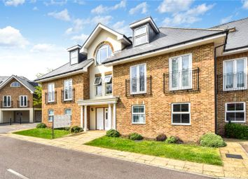 Thumbnail 1 bed flat for sale in Mount Nod, London Road, Greenhithe, Kent