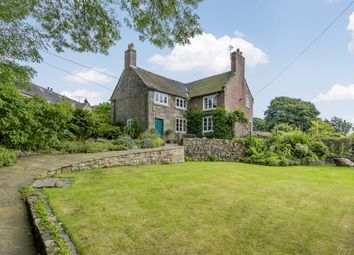 Thumbnail 4 bed cottage for sale in Stanley Bank, Stanley, Stoke-On-Trent
