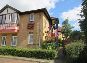 Thumbnail 2 bed maisonette for sale in Pomander Crescent, Walnut Tree, Milton Keynes