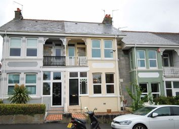 Thumbnail 1 bedroom flat for sale in Peverell Park Road, Peverell, Plymouth