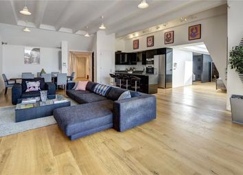 Thumbnail 3 bed flat for sale in Macklin Street, Covent Garden