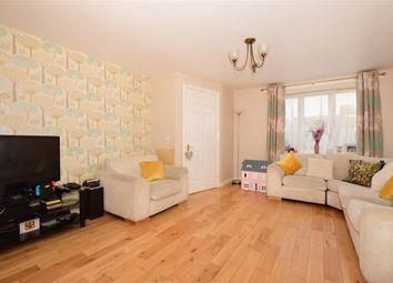 Morris Close, Boughton Monchelsea, Maidstone, Kent ME17. 3 bed end terrace house