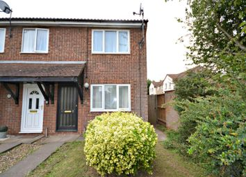 2 bed property for sale in Punchard Way, Trimley St. Mary, Felixstowe IP11