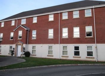 Thumbnail 2 bedroom flat to rent in Laburnum Road, Wallasey