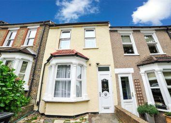 Thumbnail 3 bed terraced house for sale in Upper Holly Hill Road, Belvedere, Kent