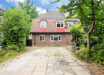 Thumbnail 1 bedroom flat for sale in Southend Lane, Catford, London