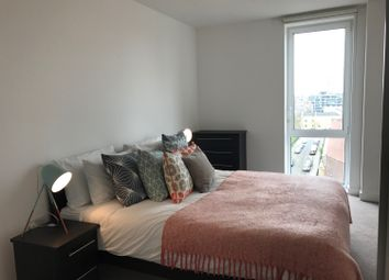 Thumbnail 1 bed flat to rent in Killick Way, London