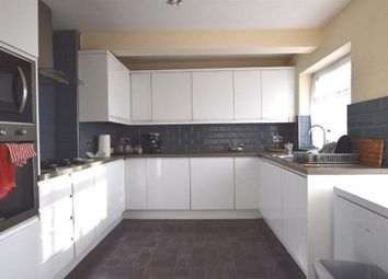 Thumbnail 5 bed flat to rent in Saville Road, Chadwell Heath, Romford, Dagenham