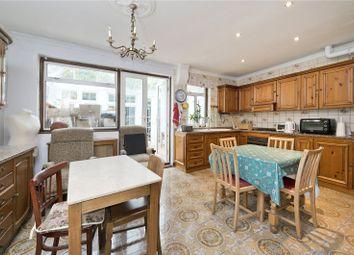 3 bed terraced house for sale in Biddestone Road, London N7