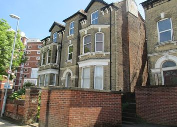 Thumbnail 2 bedroom flat to rent in Granada Road, Southsea