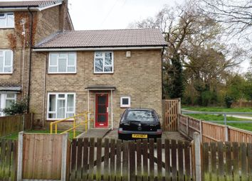 Thumbnail 1 bedroom flat to rent in Walford Drive, Lincoln