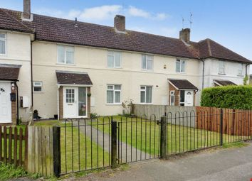 Thumbnail 3 bed terraced house for sale in Worthington Road, Dunstable