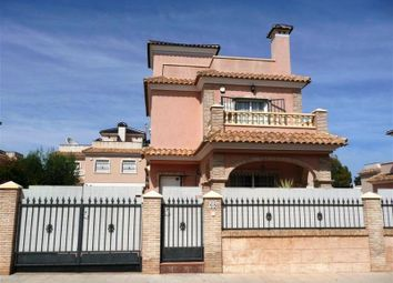 Thumbnail 3 bed detached house for sale in Torre De La Horadada, Costa Blanca, Spain