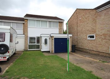Thumbnail 3 bed property to rent in Epping Green, Hemel Hempstead