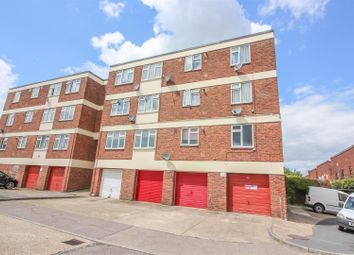 Thumbnail 2 bed flat for sale in Long Banks, Harlow