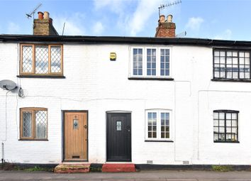 Thumbnail 2 bed terraced house for sale in Lincoln Hatch Lane, Burnham, Buckinghamshire