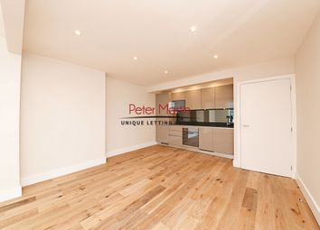 1 bed maisonette to rent in Finchley Road, Temple Fortune NW11