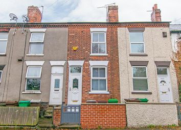 Thumbnail 3 bed terraced house for sale in Ransom Road, Mapperley, Nottingham
