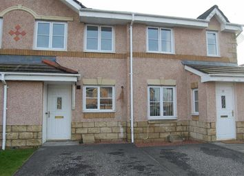 Thumbnail 2 bedroom detached house to rent in Let Agreed, 35, Inverewe Place, Dunfermline, Fife