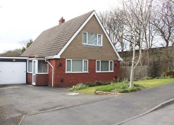 Thumbnail 5 bed detached bungalow for sale in Attingham Drive, Great Barr, Birmingham