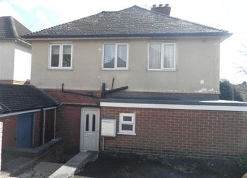Thumbnail 2 bed maisonette to rent in Allestree Lane, Allestree, Derby