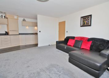 Thumbnail 1 bedroom flat for sale in Tanners Close, Crayford, Dartford