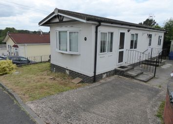 Thumbnail 2 bed mobile/park home for sale in Highley Park, Netherton Lane, Highley, Bridgnorth, Shropshire