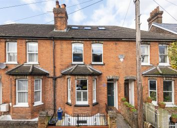 3 bed terraced house for sale in Testard Road, Guildford GU2