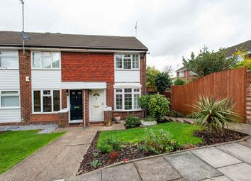 Thumbnail 2 bed end terrace house for sale in Wordsworth Road, Welling