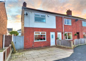 2 bed end terrace house for sale in Grange Avenue, Poolstock, Wigan WN3