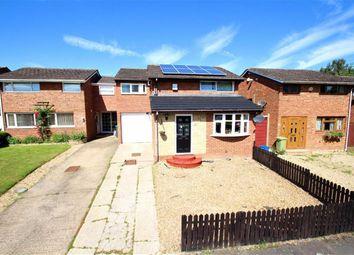 Thumbnail 4 bed detached house for sale in Melton, Stantonbury, Milton Keynes, Bucks