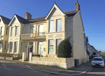 Thumbnail 3 bed end terrace house for sale in 53 Trelawney Road, Peverell, Plymouth, Devon