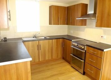 Thumbnail 3 bed terraced house to rent in Calvers, Runcorn