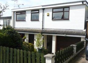 4 bed semi-detached house for sale in Longhouse Drive, Denholme, Bradford, West Yorkshire BD13