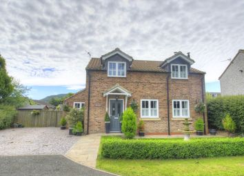 Thumbnail 3 bed detached house for sale in Ingleby Arncliffe, Northallerton