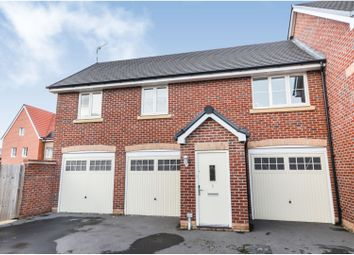 Thumbnail 2 bed property for sale in Tintern Drive, Monksmoor Park, Daventry