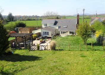 Thumbnail 4 bed cottage for sale in Broadclyst, Exeter