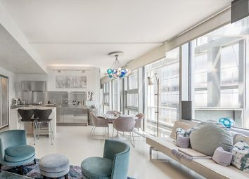 Thumbnail 1 bed property for sale in 100 Eleventh Avenue, New York, New York State, United States Of America