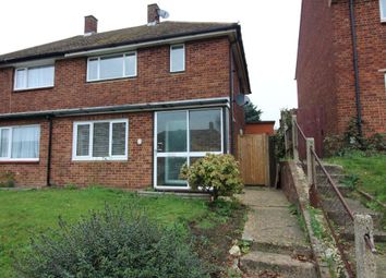 2 bed semi-detached house for sale in Petten Grove, Orpington, Kent BR5
