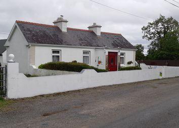 Thumbnail 2 bed cottage for sale in Doon West, Gurteen, Sligo