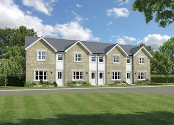 "Thumbnail 3 bed terraced house for sale in ""Argyll"" at Cherrytree Gardens, Bishopton"