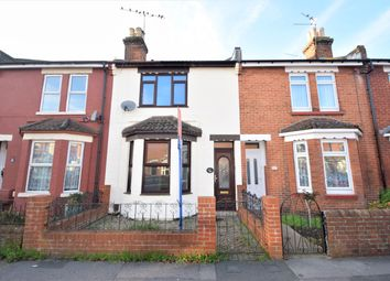 Thumbnail 3 bed terraced house for sale in High Street, Eastleigh, Hampshire